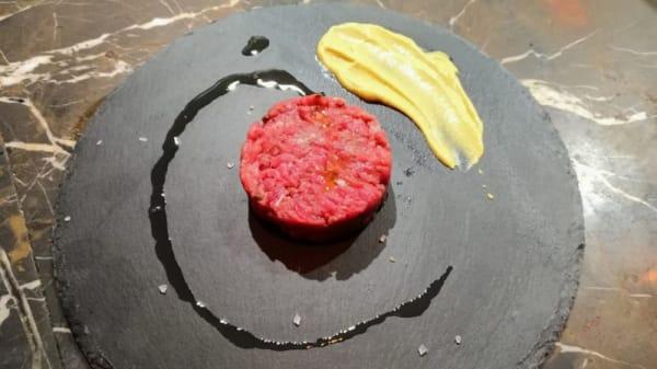 Specialita del chef - Enoteca Centrale Pescara, Pescara
