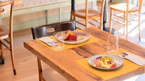 Suggerimento dello chef - TEN Ferrara, Ferrara