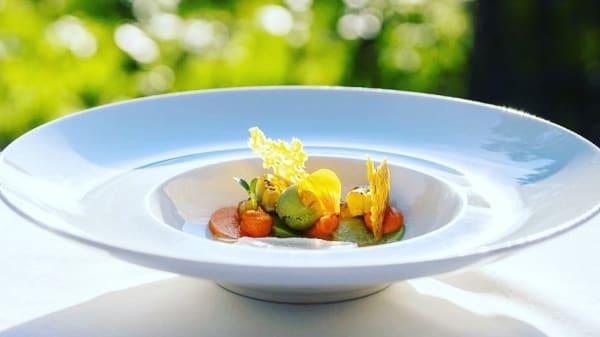 Suggestie van de chef - Herberg De Fazant, Oudemolen