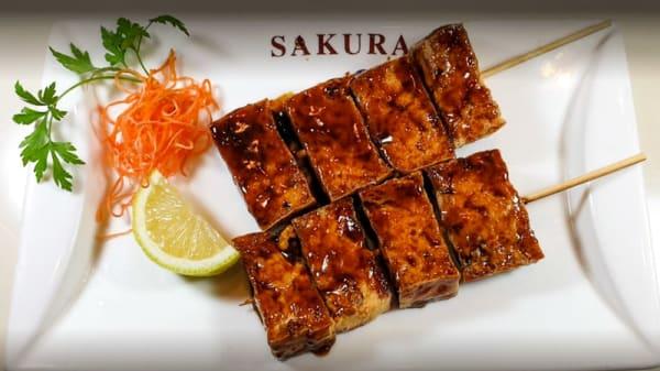 Sugerencia del chef - Sakura 1, Las Palmas de Gran Canaria