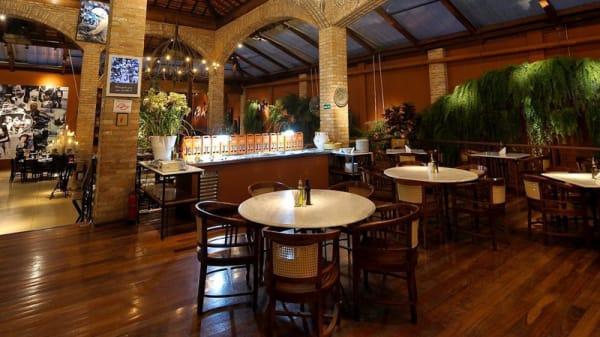 Sala - Leona Pizza Bar, São Paulo