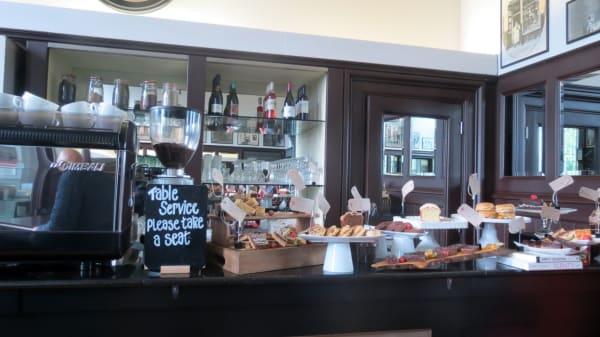 Photo 8 - Café Modern Two, Edinburgh