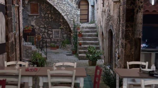 Trattoria Antichi Sapori, Ostia