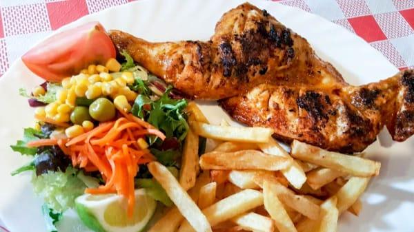 Sugerencia del chef - Bodegon El Empacho, La Orotava
