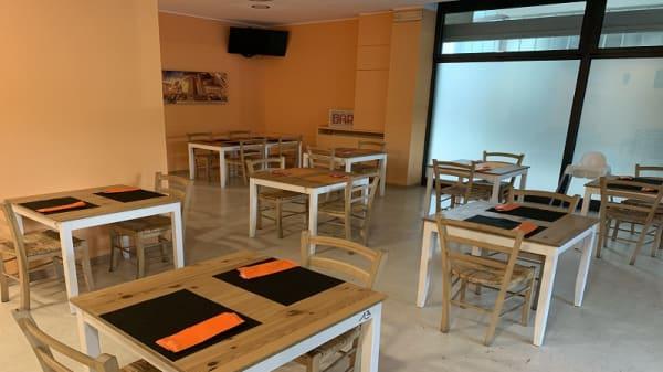 Bar-Pizzeria Al Pirata, Savignano Sul Panaro