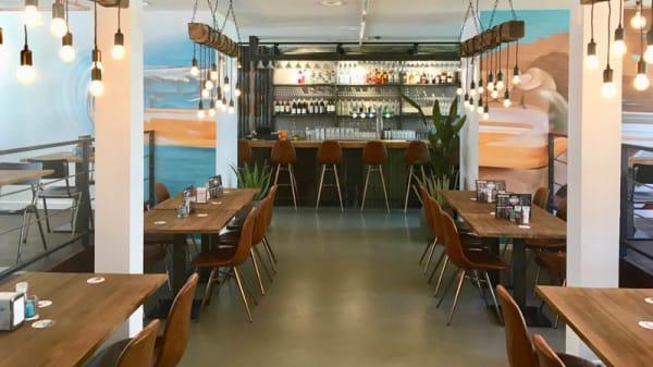 Restaurant - Roffa RestoBar, Rotterdam