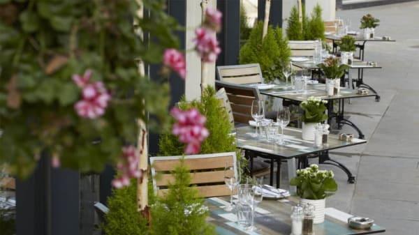 Restaurant - 28-50 Wine Workshop & Kitchen, London