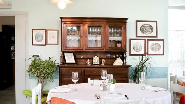 sala - Al Marinante, Caldogno-rettorgole-cresole