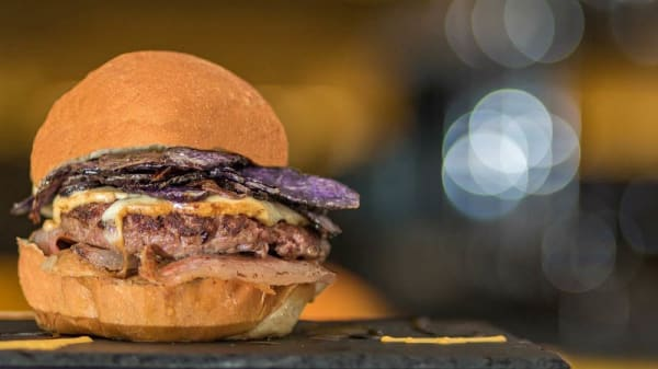 Suggerimento dello chef - B House Burger, San Giorgio a Cremano