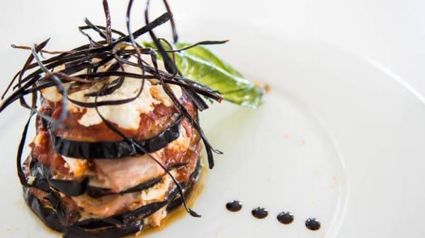 Suggerimento dello chef - Chimera, Lipari