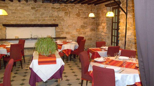 Suggestion - La Vigne Gourmande, Osny