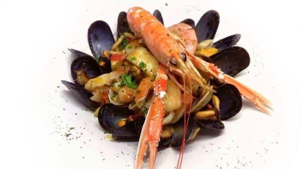 Suggerimento dello chef - Mio, Loano