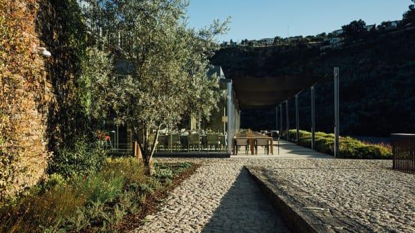 Esplanada - Raiva - Douro41, Castelo de Paiva
