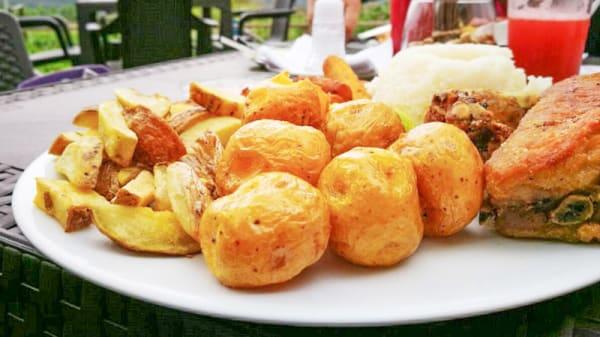 Sugerencia del chef - Restaurante Guatytua, Sibaté