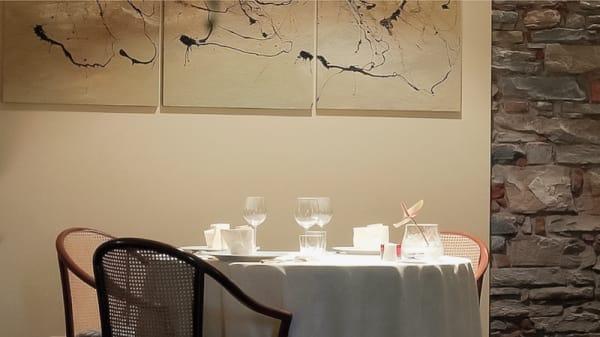 Tavolo - Arti, Bergamo