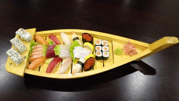 Suggerimento dello chef - Milly Sushi, Milly-la-Forêt