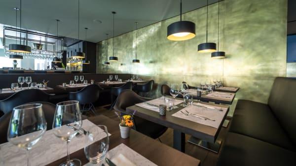 Châtonneyre Hôtel Restaurant Corseaux Lavaux, Corseaux