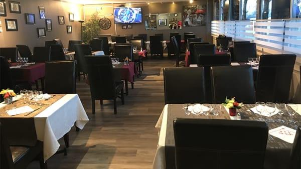SALLE - Le Bistronomic, Morangis