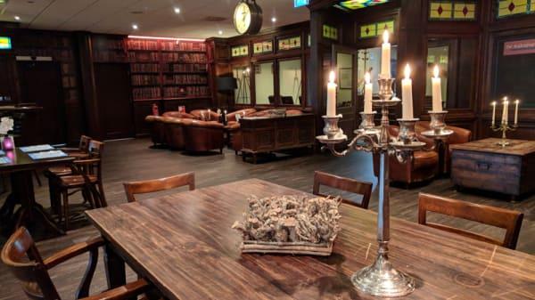 De Bakspieker - Brasserie De Bakspieker (by Fletcher), Enschede
