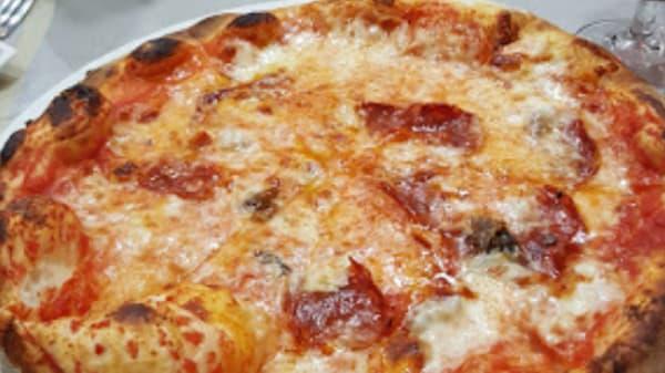 Ristorante & Pizzeria da Mimmo 3, Milan