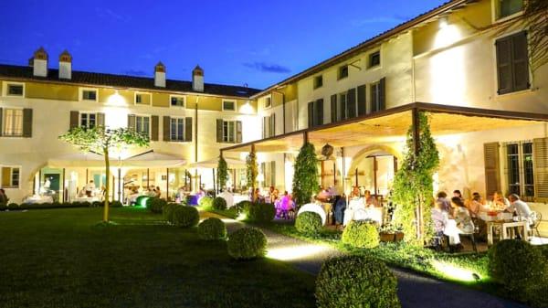 Ambente esteriore - Il Rivale, Padenghe Sul Garda