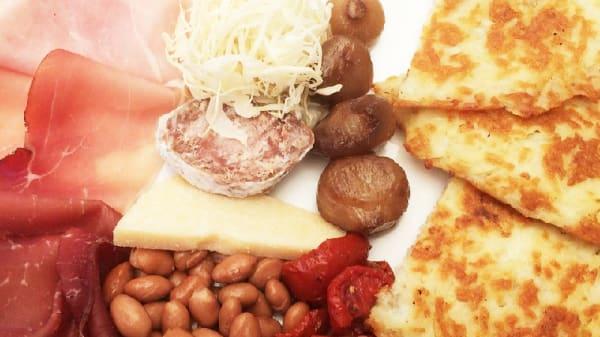 Suggerimento dello chef - Al Volt, Pergine Valsugana