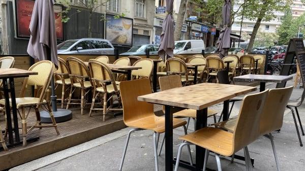 Au Mathurin, Paris