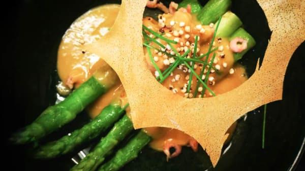 chef's suggestion - Bistro by sven, Zedelgem