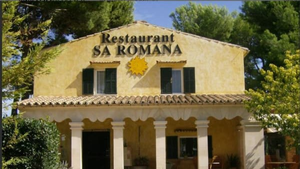 Sa romana - Sa Romana, Alcudia