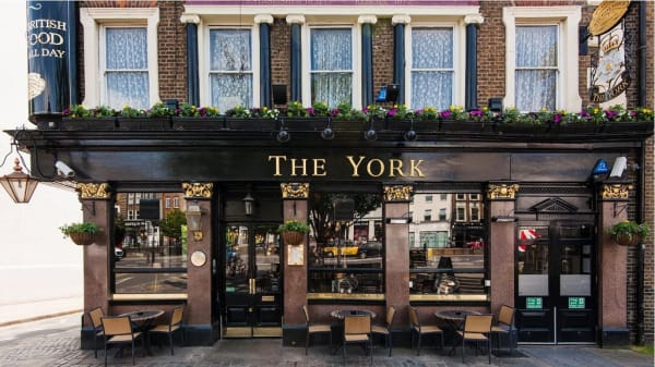 Photo 4 - The York, London