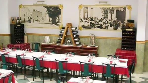 Vista sala - Turís, Picassent