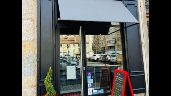 L'Odace, Grenoble