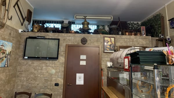Birreria Paninoteca Ripamonti 130, Milan