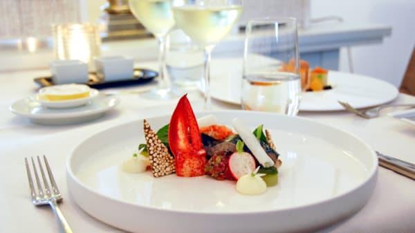 Kreeft - Cheval Blanc, Heemstede