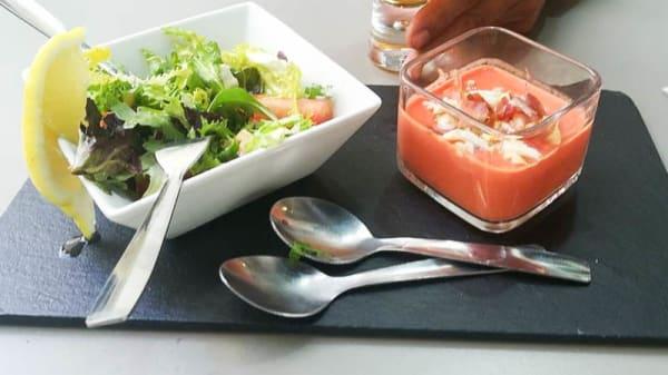 Sugerencia de plato - La piqueta, Motril