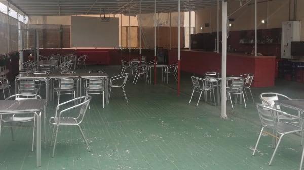 Sin Gluten Cafeteria, Rivas-Vaciamadrid