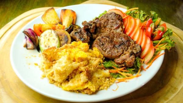 Sugestão do chef - Porto das Carnes, Rio de Janeiro