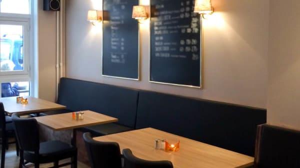 dinner room - Stuket, Stockholm