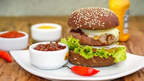 1 - Lincoln Burger, São Paulo