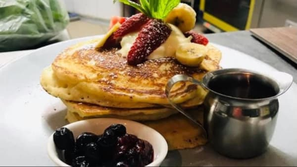 Chef's Suggestion - Fez Cafe, Mount Lawley (WA)