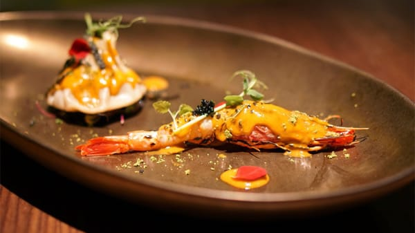 Sugerencia del chef - Soy Kitchen, Madrid