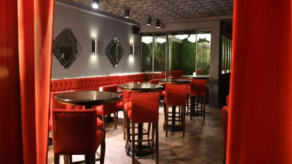 Laganini Jazz Bar, Buenos Aires