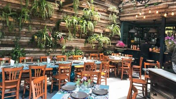 Sala - Kiin Thai-Viet Eatery, Ciudad de México