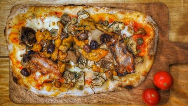 Suggerimento del chef - Levitum, Cagliari