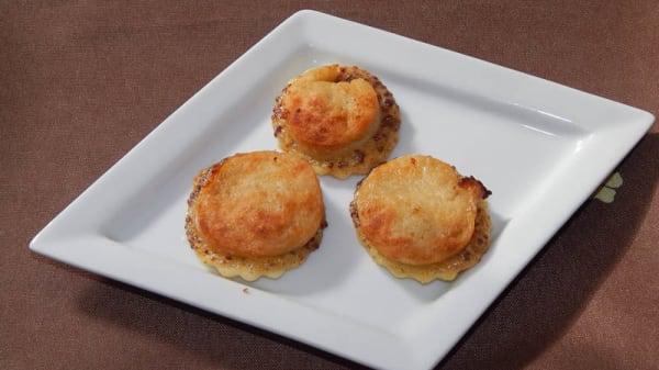 Suggestion du Chef - Cocottes d'Argonne, Dommartin-Varimont