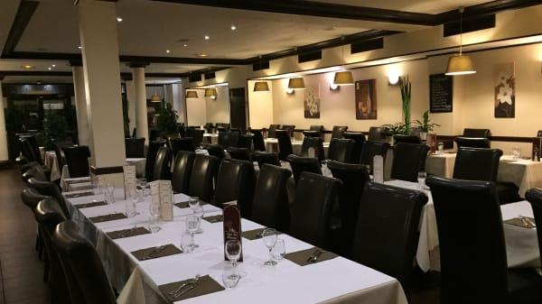 Salle 2 - Restaurant La Villa, Fontenay-sous-Bois