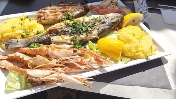 Suggerimento dello chef - Art Cafe & Food, Venezia