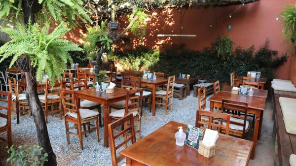 Botânico Bar - Pinheiros, São Paulo