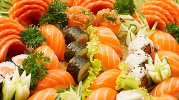 Sugestão do chef - Noie Sushi, São Paulo