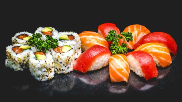 Sushi - Ayako Sushi Sémécourt, Semécourt